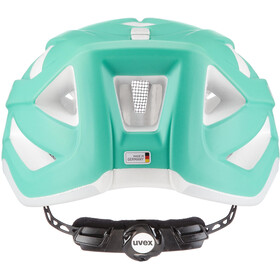 UVEX Active CC Helm mint mat